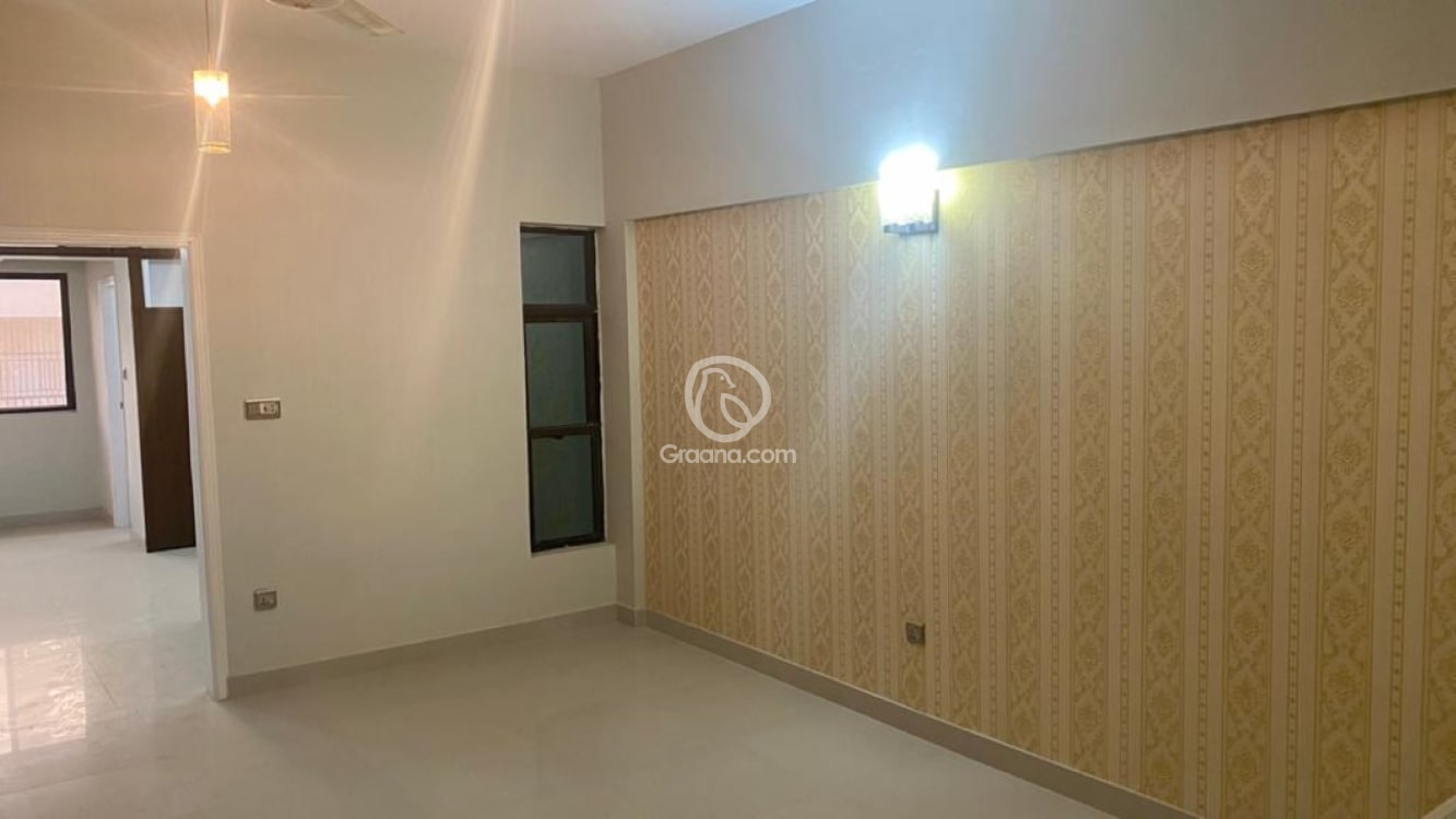 2nd Floor 950 Sqft Apartment for Rent  | Graana.com