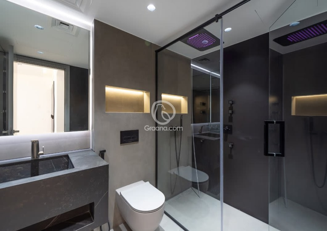 412 Sqft Apartment for Sale | Graana.com