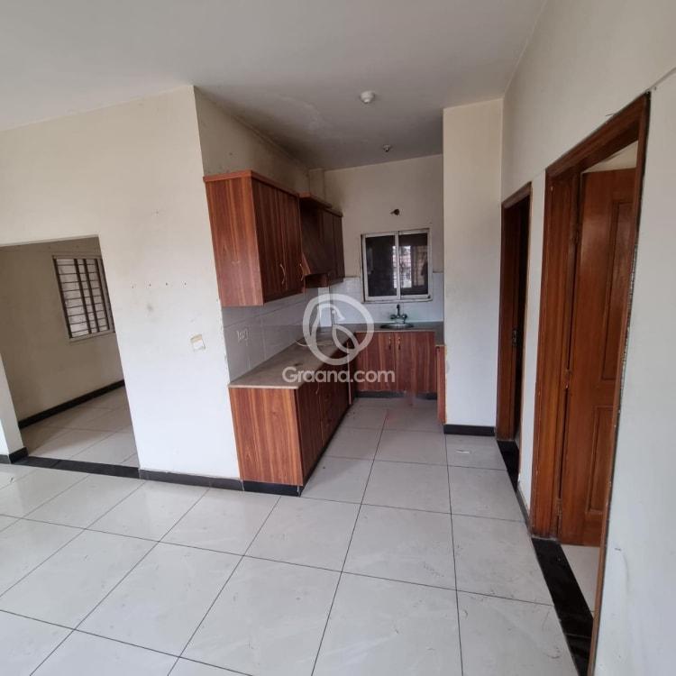 2nd Floor 1150 Sqft Apartment for Sale    Graana.com