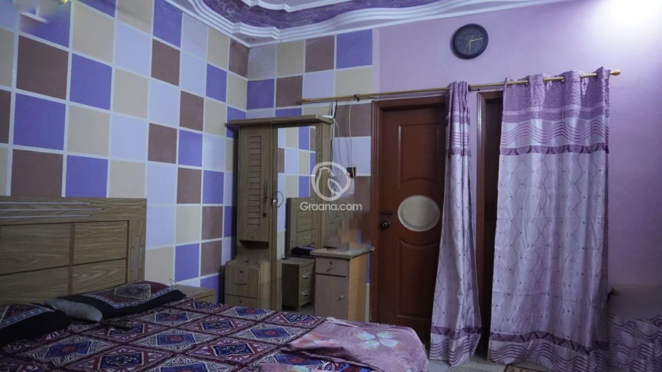 3rd Floor 150 Sqyd Upper Portion for Sale | Graana.com