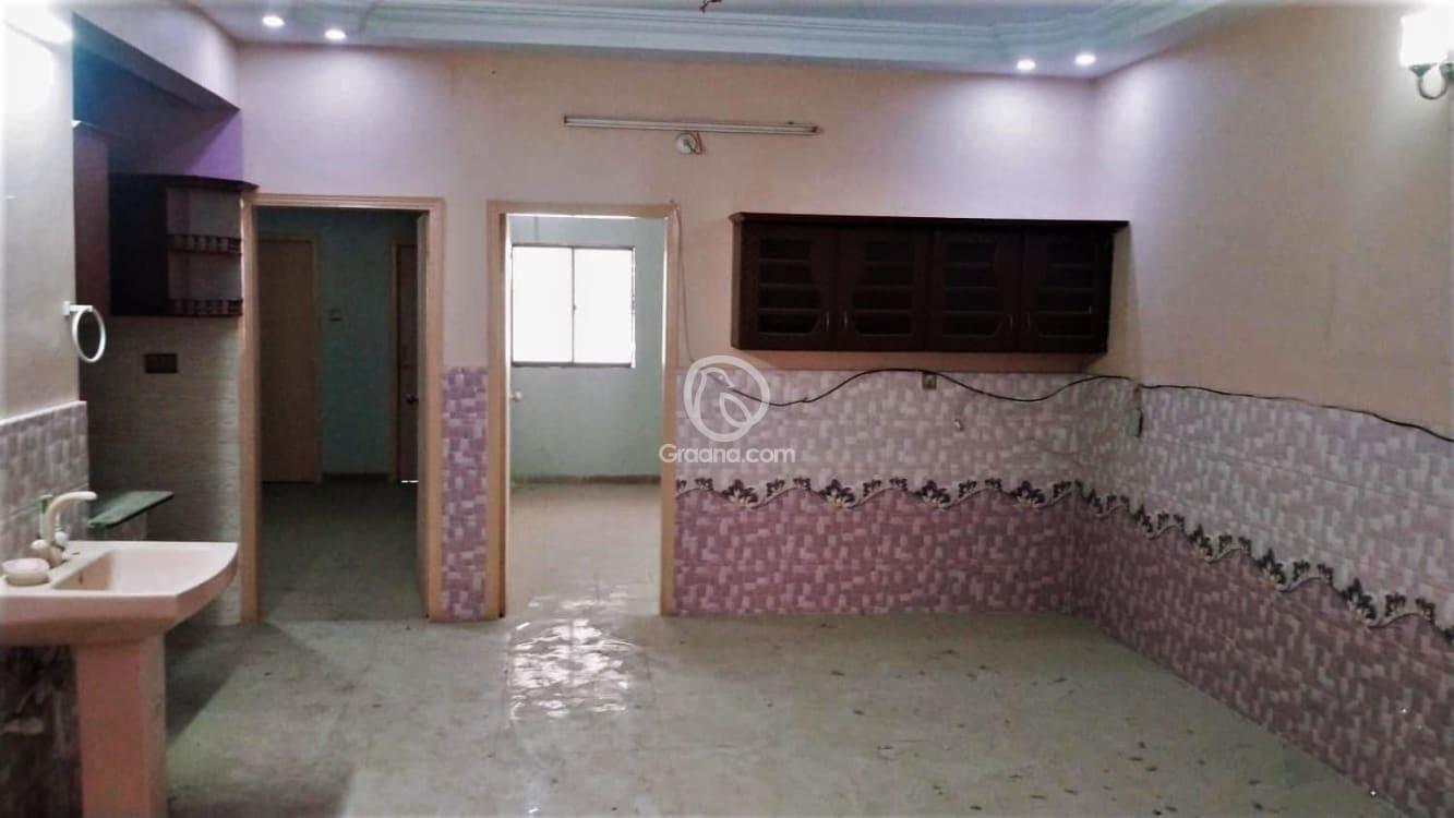 2nd Floor 120 Sqyd Upper Portion for Sale  | Graana.com