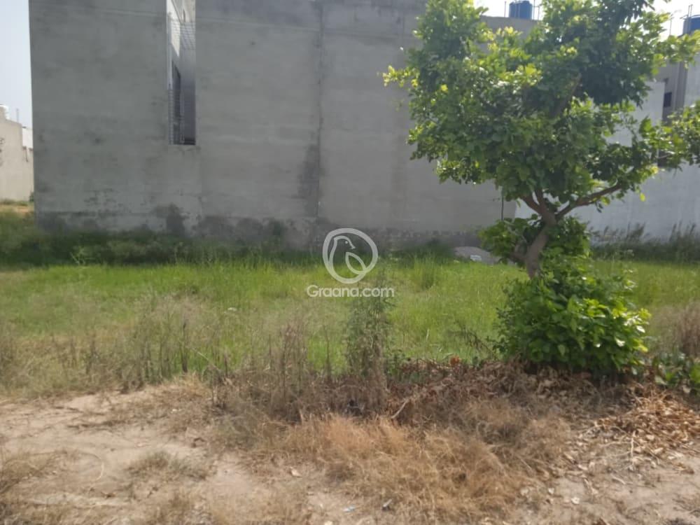 5 Marla Residential Plot For Sale | Graana.com