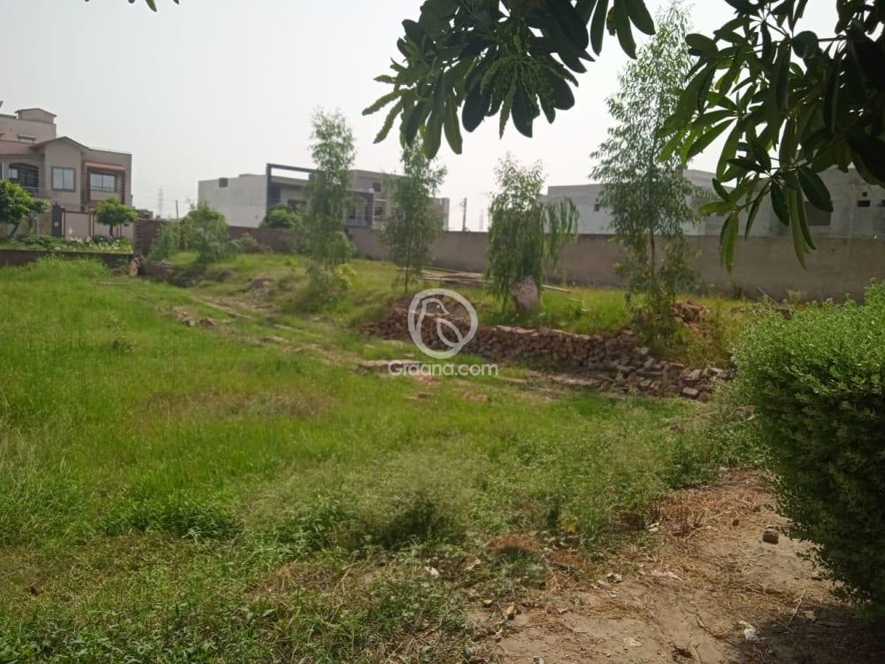 6 Marla Residential Plot For Sale   Graana.com