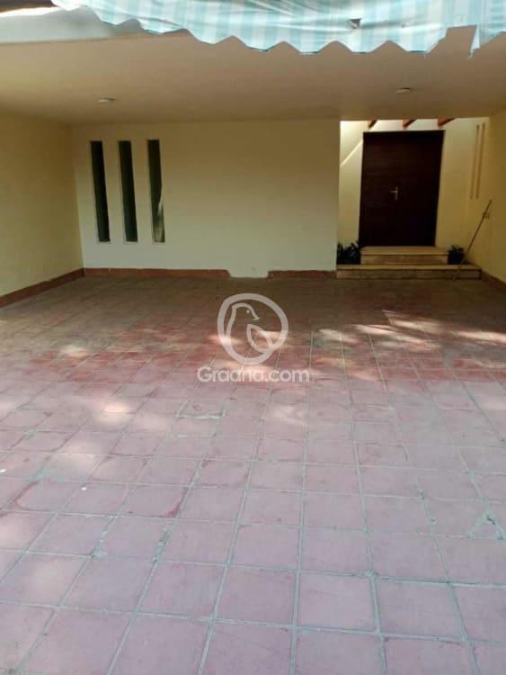 3 Kanal House For Rent | Graana.com