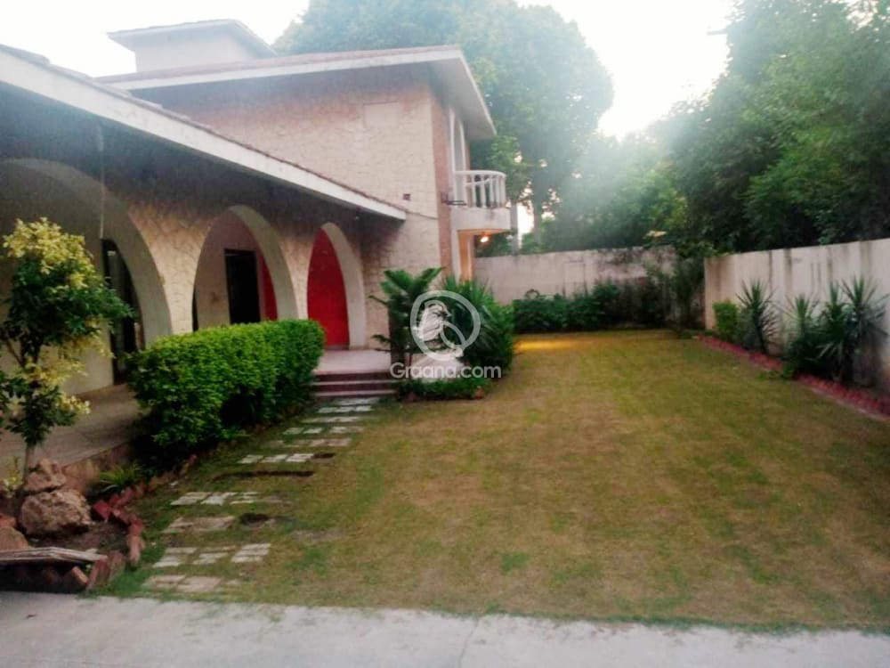 1.25 Kanal House For Rent   Graana.com
