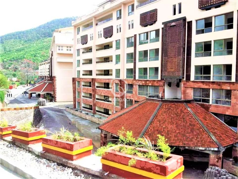 2240 Sq. Ft. Apartment for Sale Near Murree Expressway, Islamabad | Graana.com