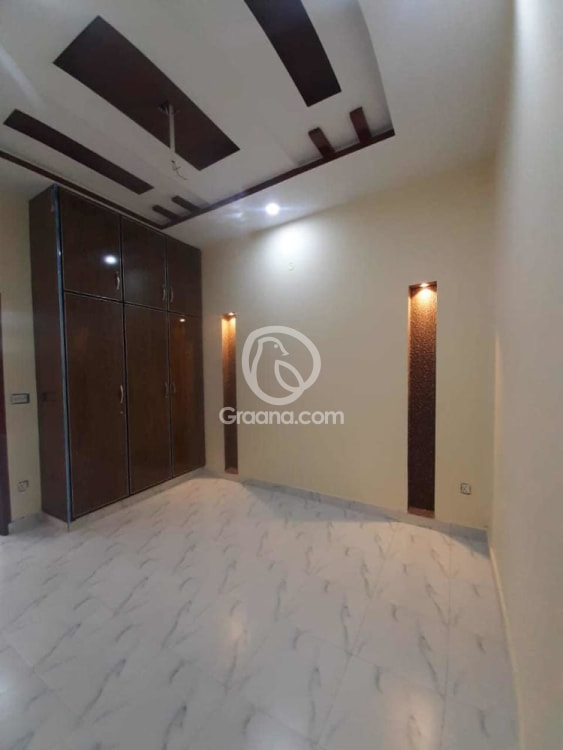 5 Marla House For Sale   Graana.com