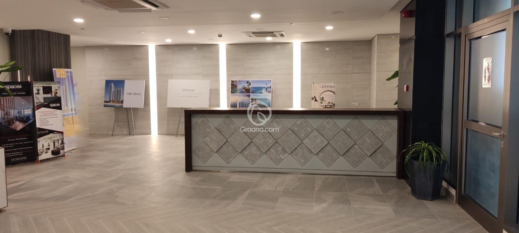 2550 Sqft Apartment for Sale    Graana.com