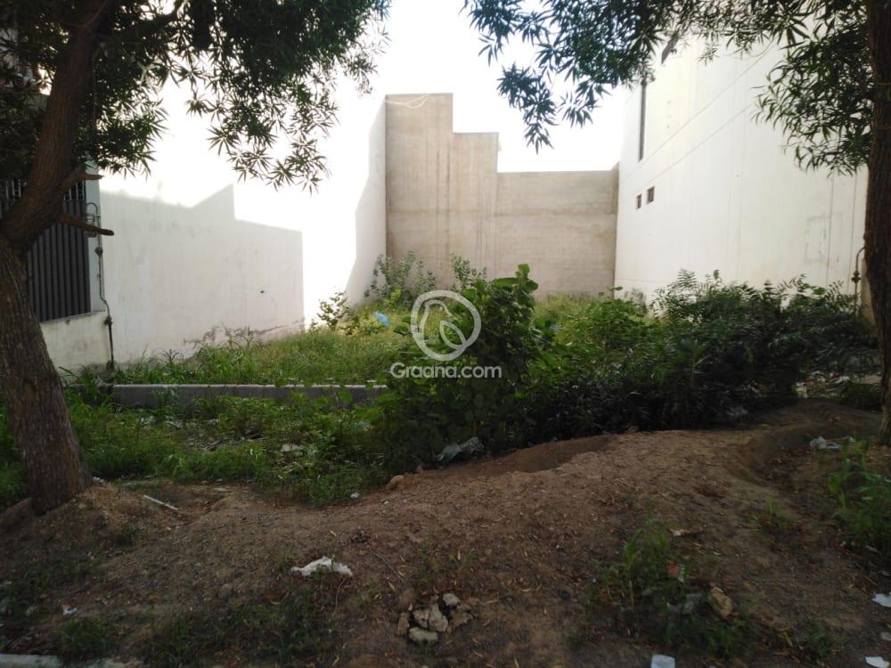 240 Sqyd Residential Plot for Sale   Graana.com