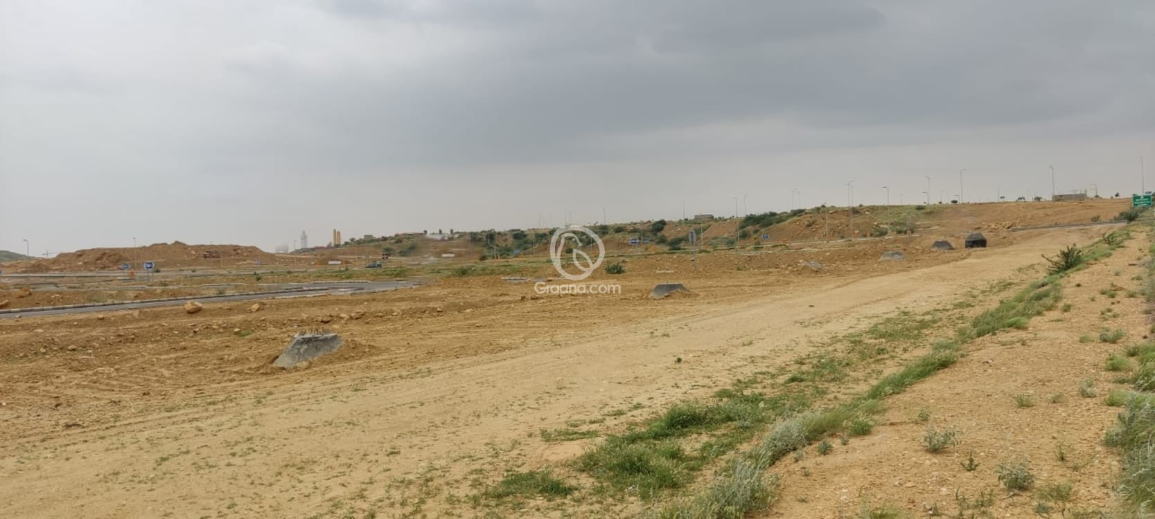 125 Sqyd Residential Plot for Sale   Graana.com