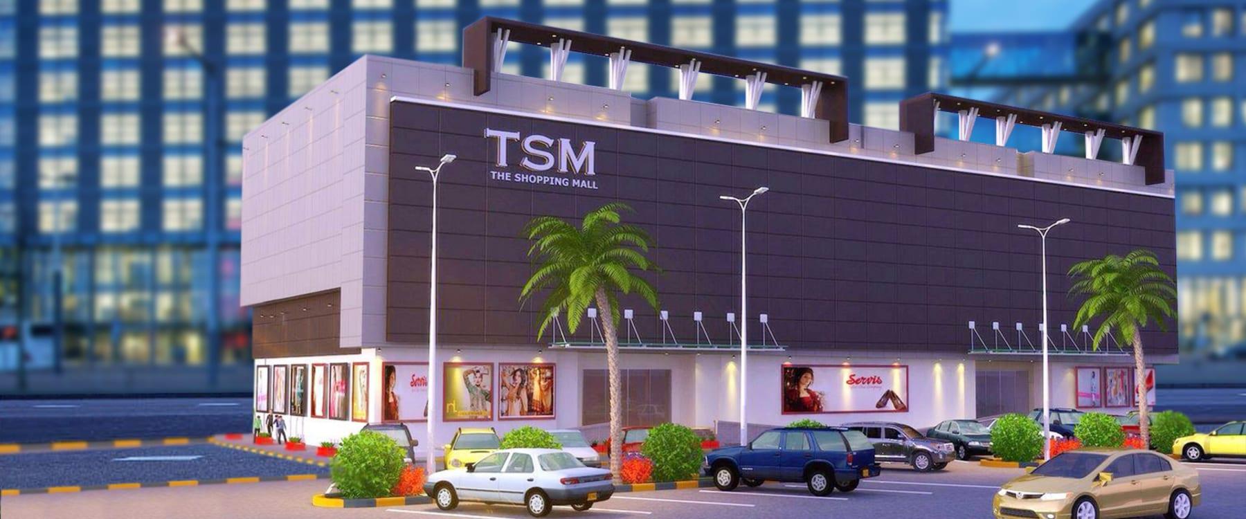 The Shopping Mall, Islamabad | Graana.com