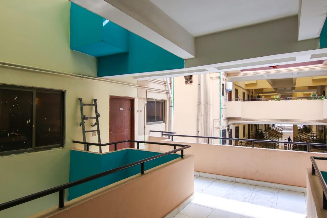 1102 SqFt Apartment For Rent | Graana.com