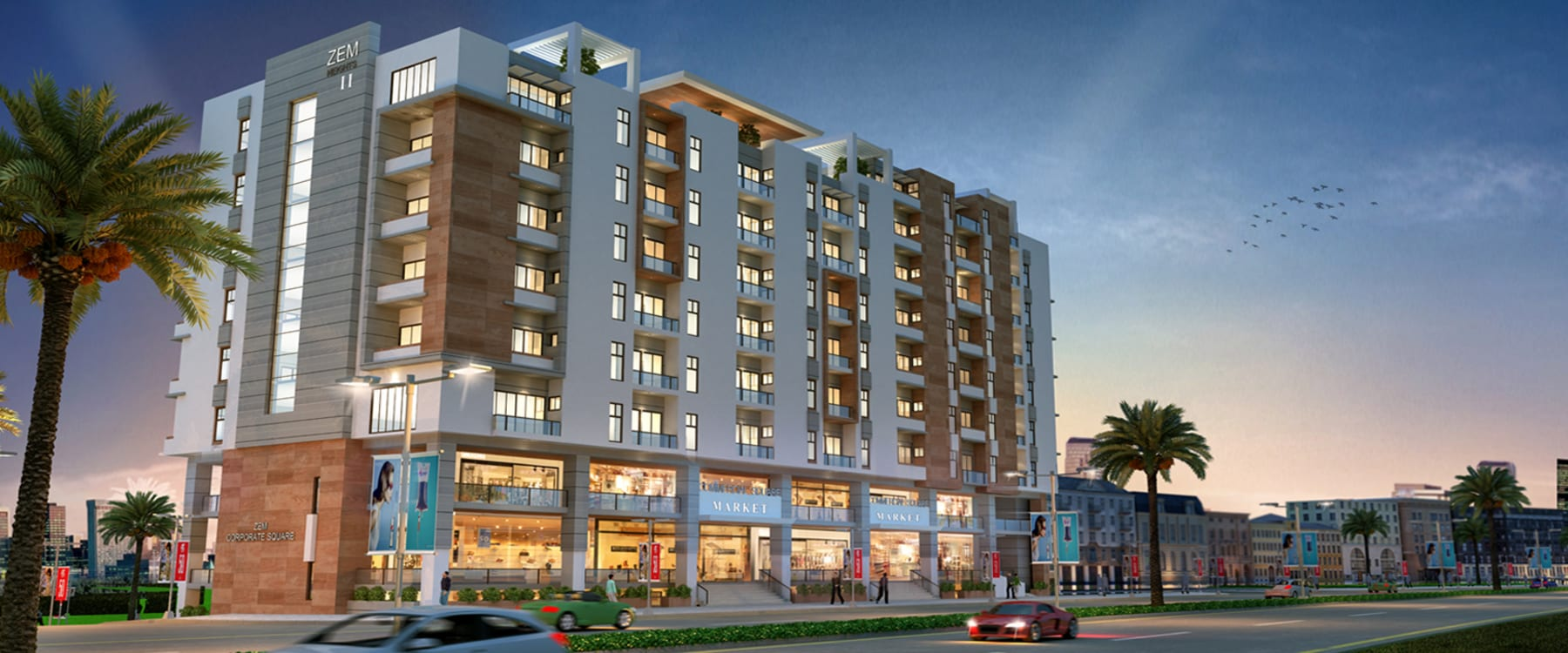 Lake Vista Heights, Rawalpindi | Graana.com