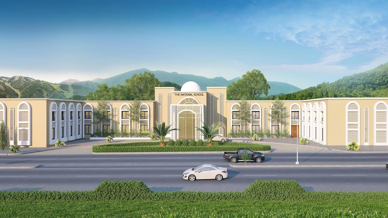 Park View City, Islamabad | Graana.com
