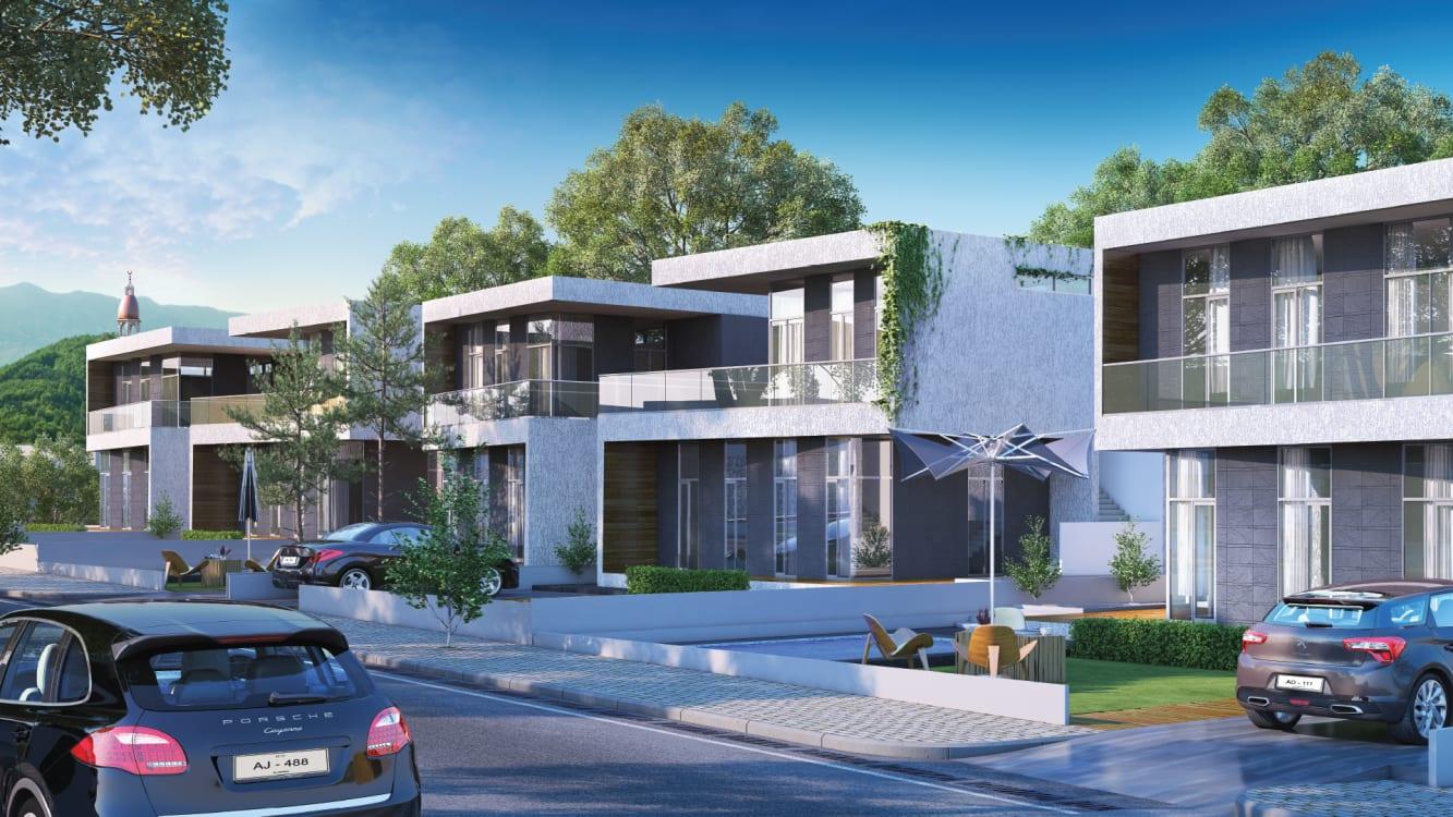 Mayfair Villas, Islamabad | Graana.com
