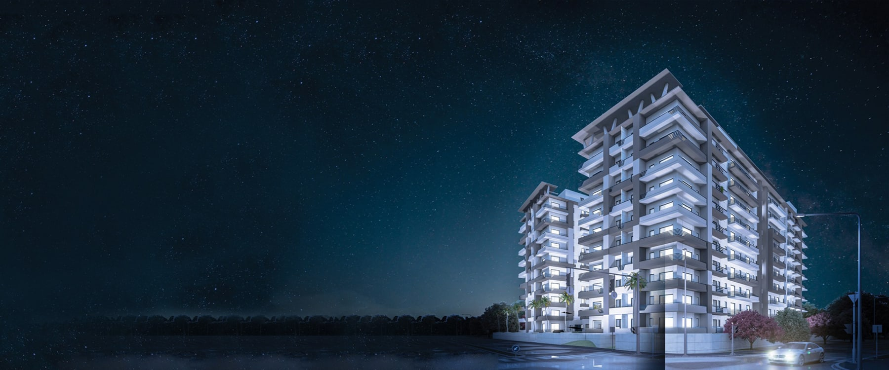 Pine Heights Luxury, Islamabad | Graana.com