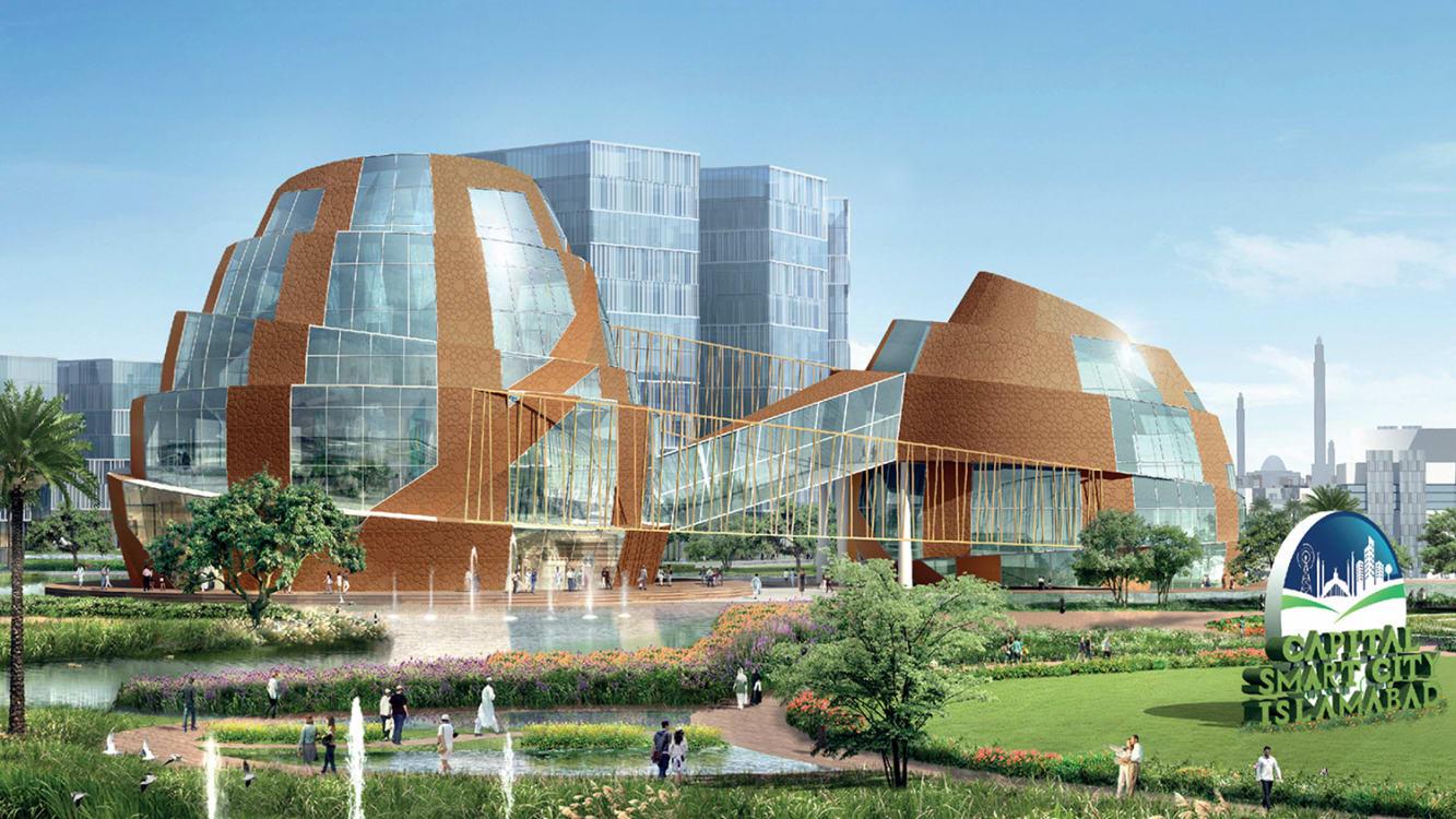 Capital Smart City, Islamabad | Graana.com