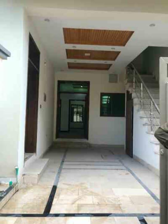 5 Marla House For Sale in Defence Road, Rawalpindi | Graana com