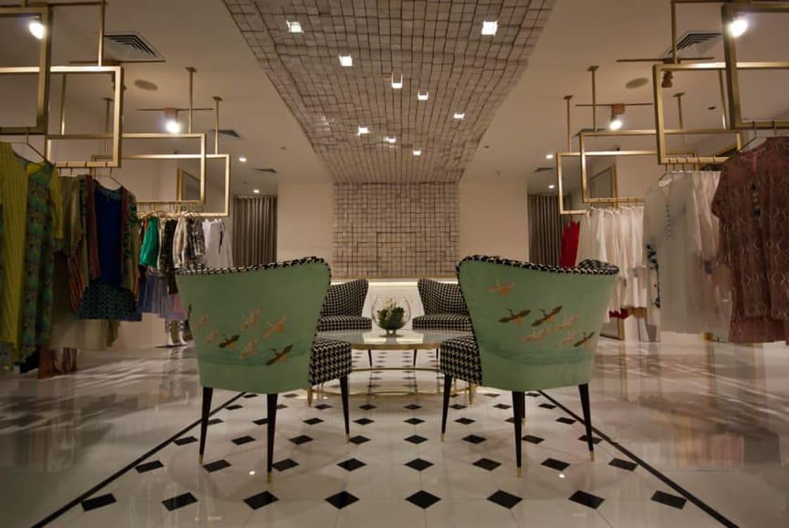 Roof Top Restaurant Space for Rent | Graana.com