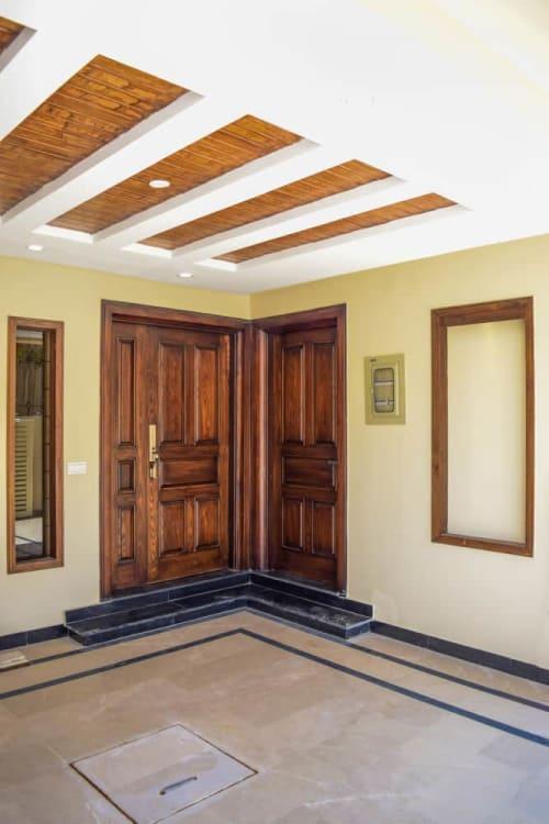 13 Marla House For Rent   Graana.com