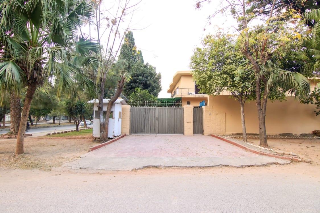 1.6 Kanal House For Sale | Graana.com