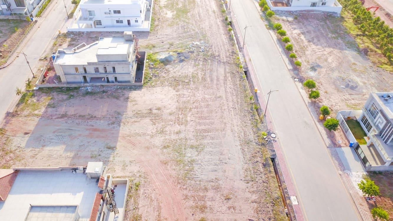 1 Kanal Residential Plot For Sale   Graana.com