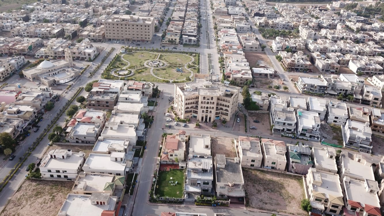 Plot For Sale in Bahria Town | Graana.com