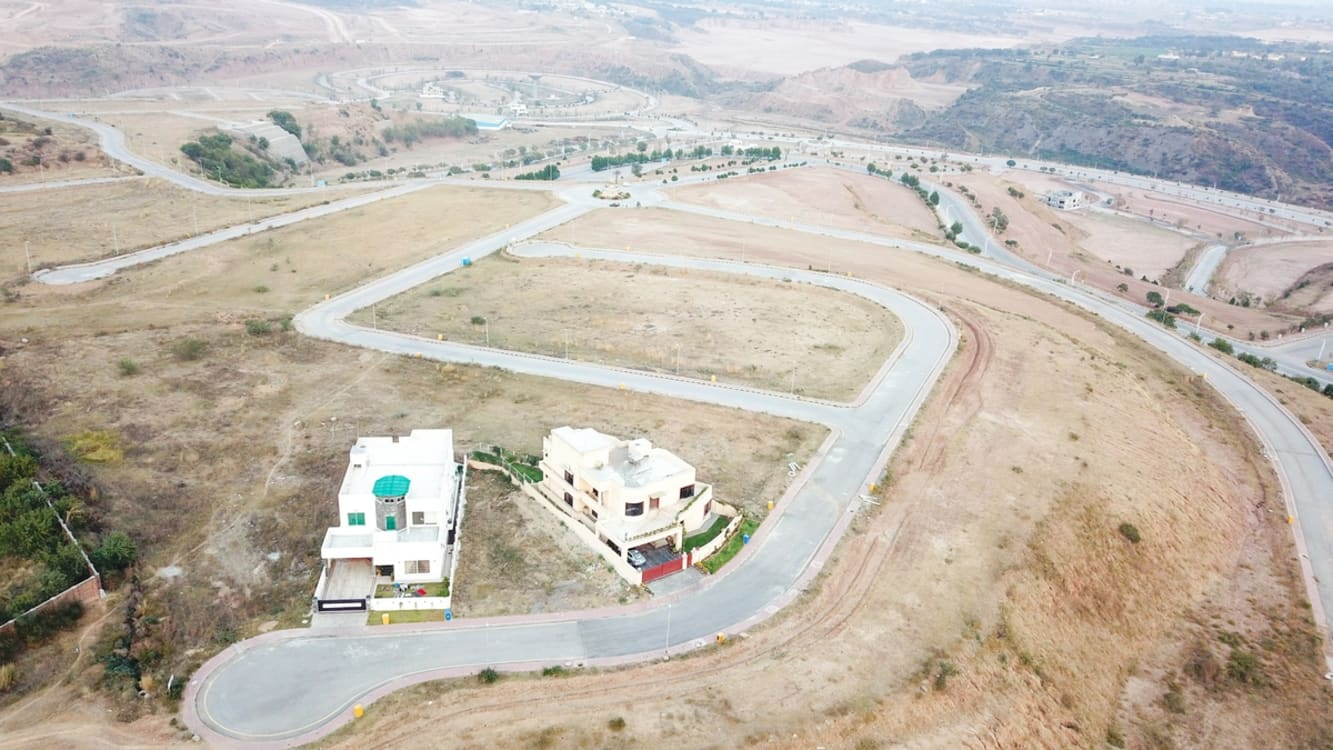 1 Kanal Plot For Sale In DHA Phase 3   Graana.com