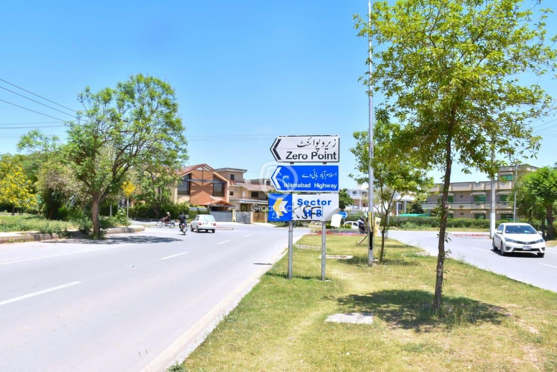 10.29 Marla Residential Plot For Sale | Graana.com