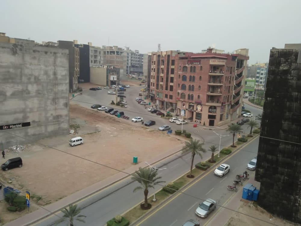 Shop for Rent in Civic Center, Bahria Town Phase 4 | Graana.com