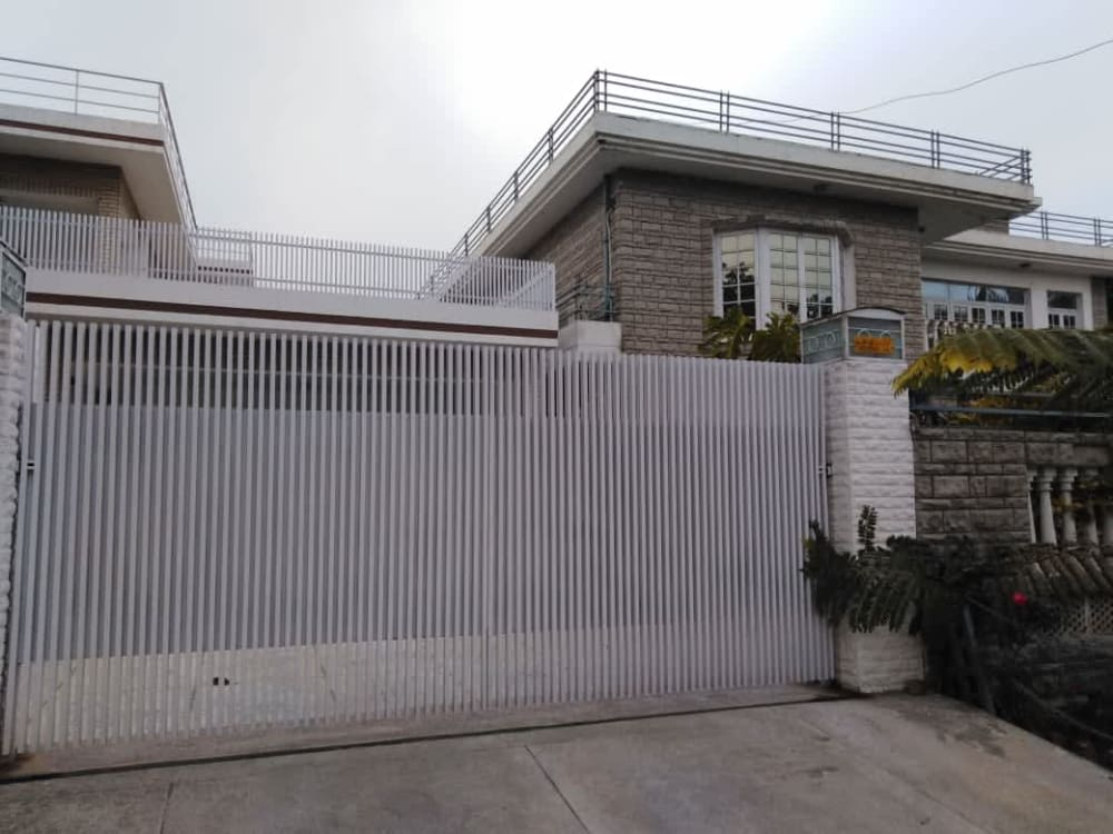 6 Bedroom Double Unit House For Rent Near Murree Brewery