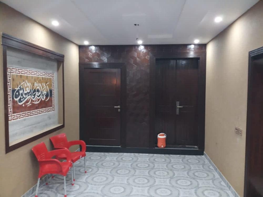 6 Marla House For Sale In Dream Avenue Lahore Graana Com
