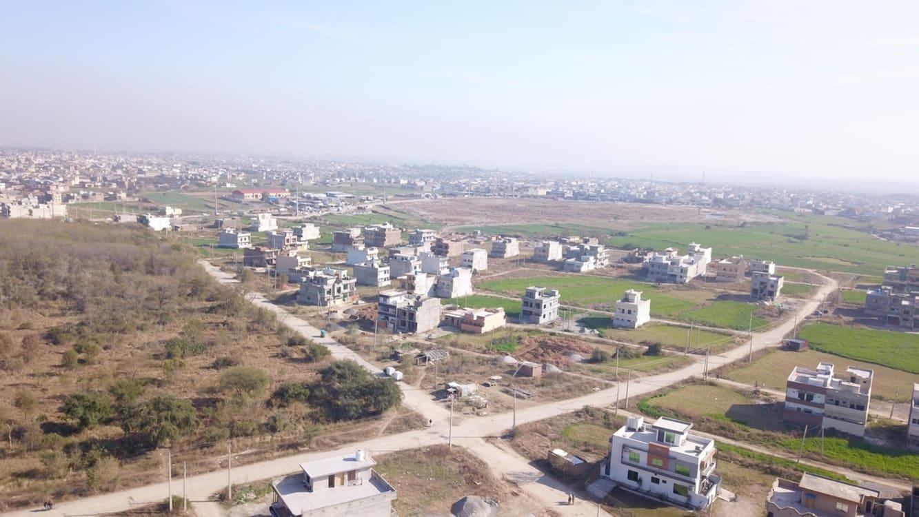 7.2 Marla Residential Plot For Sale | Graana.com