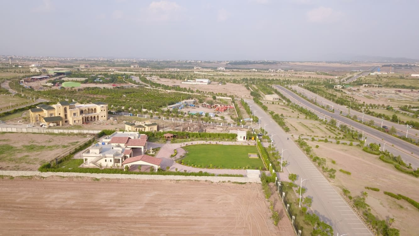 1 Kanal Residential Plot For Sale | Graana.com