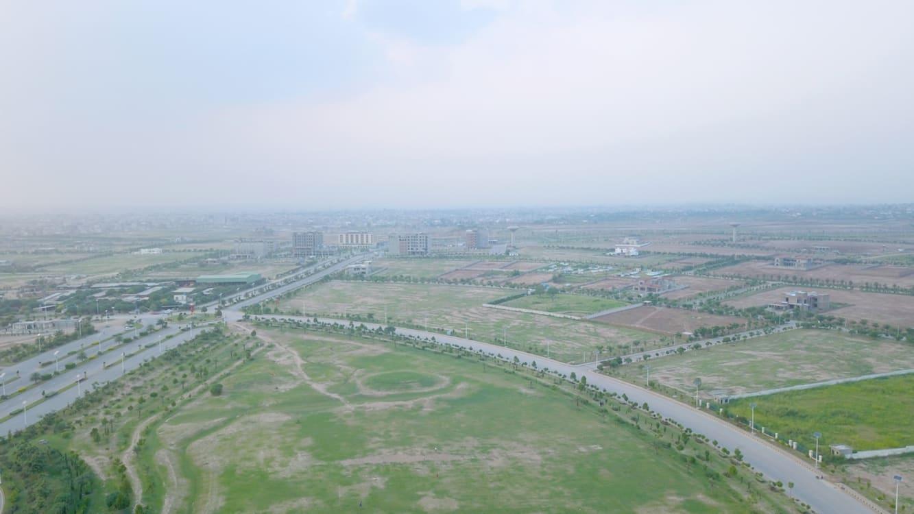 7 Marla Residential Plot For Sale | Graana.com