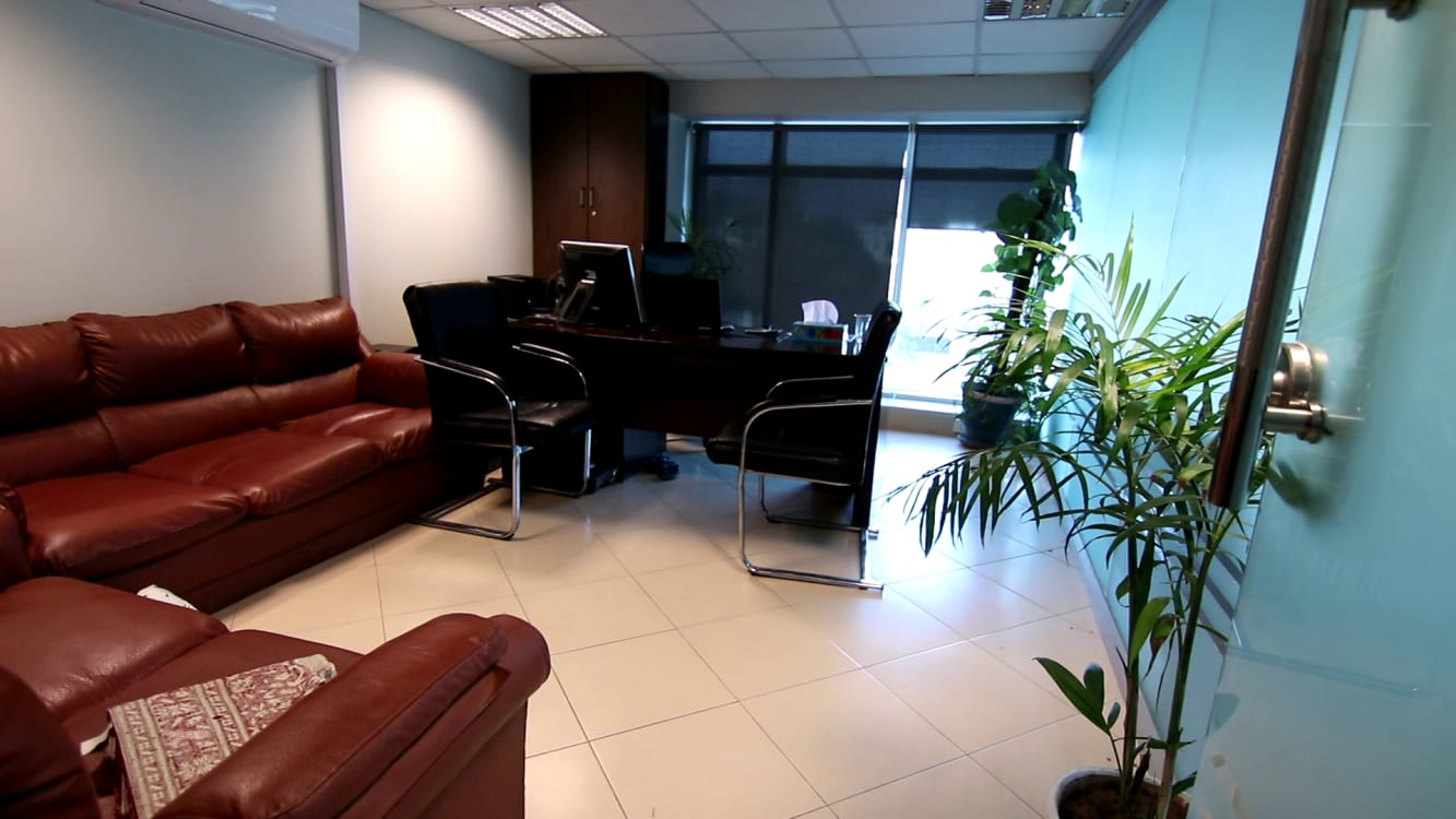 ISE Tower 5500 Sq Ft Space For Corporate Offices HVAC Backup Reserved Parking  | Graana.com