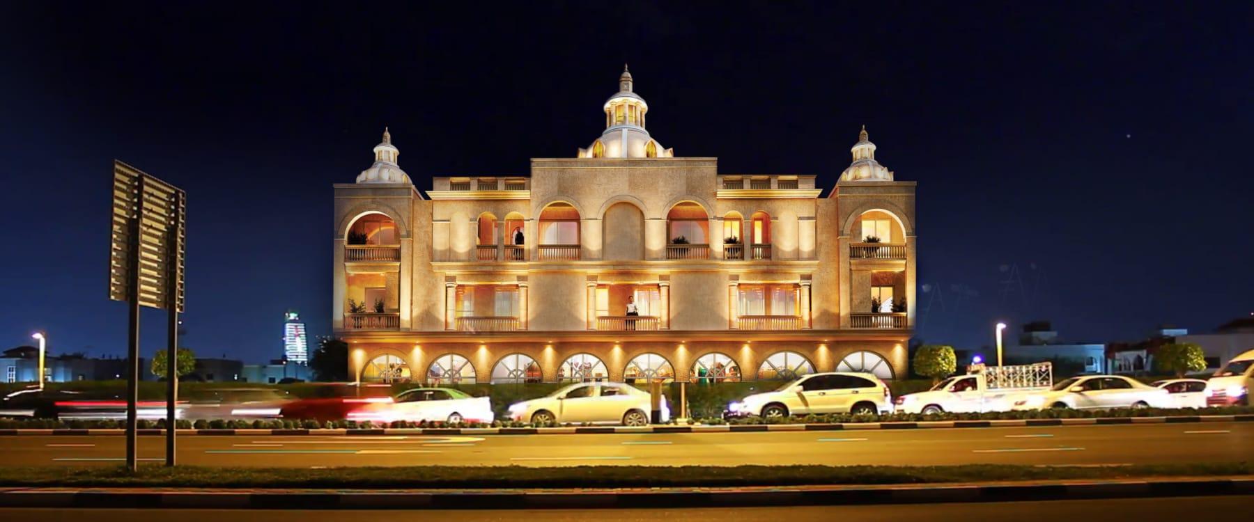 Elanza Mall & Residency, Islamabad | Graana.com