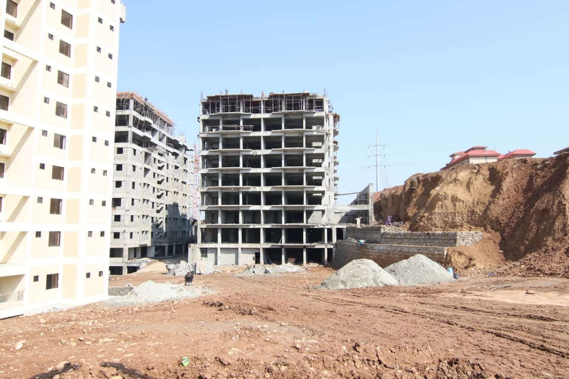 3 Bed Drawing Rome Flat For Sale In Block 15 Sector 2 Defence Residency Dha 2 Islamabad | Graana.com