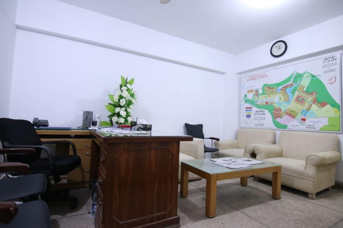 1200 SqFt Apartment For Rent   Graana.com