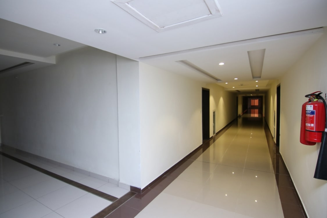 814 SqFt Apartment For Rent | Graana.com