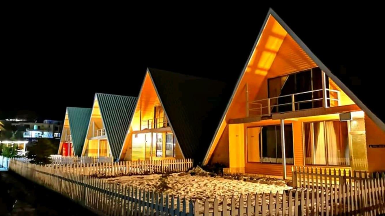 New Murree Township Villas, Murree | Graana.com