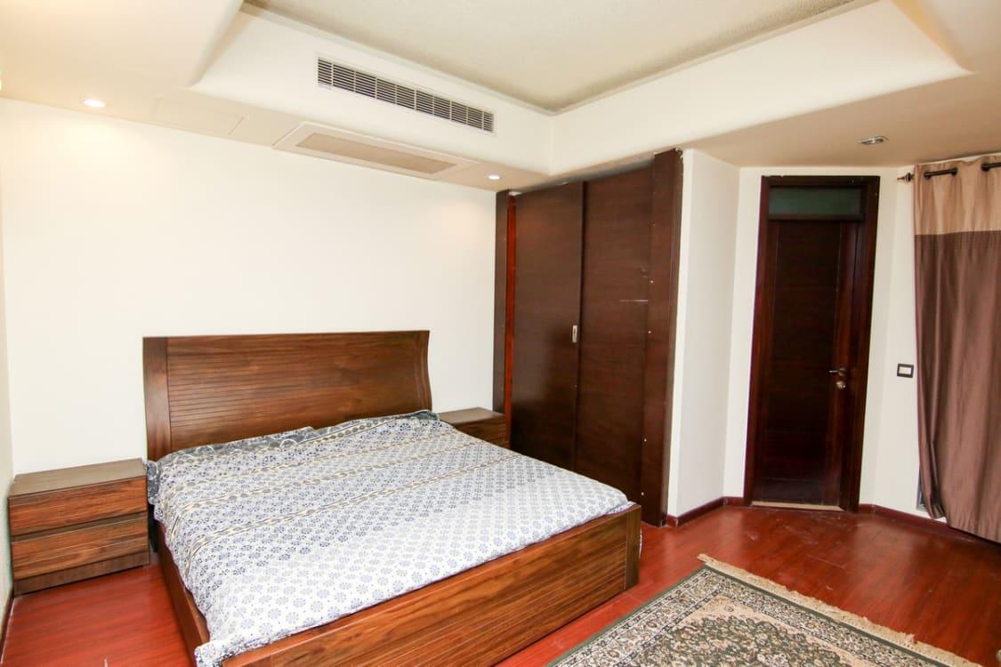 1750 SqFt Apartment For Rent | Graana.com