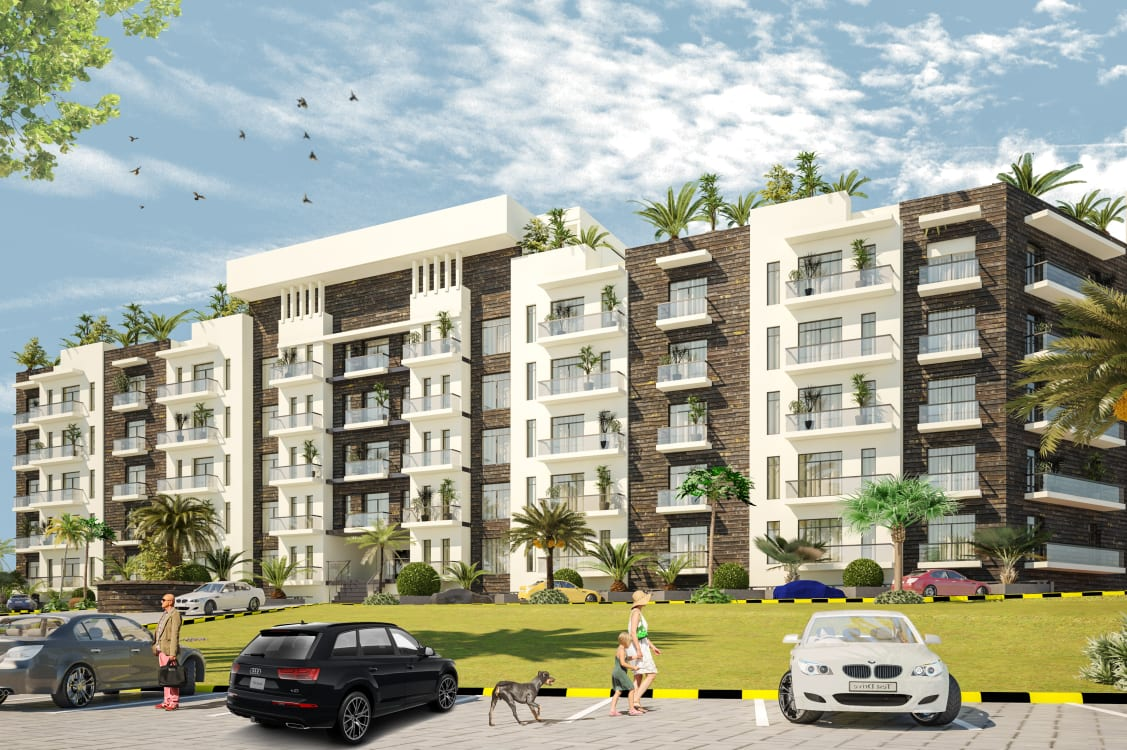 The Palm Residential Apartments, Islamabad | Graana.com