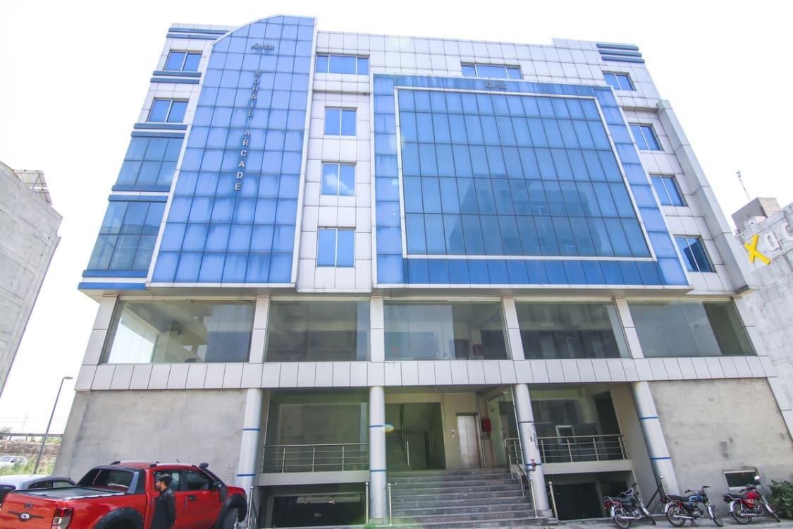 11 Marla Building For Rent | Graana.com