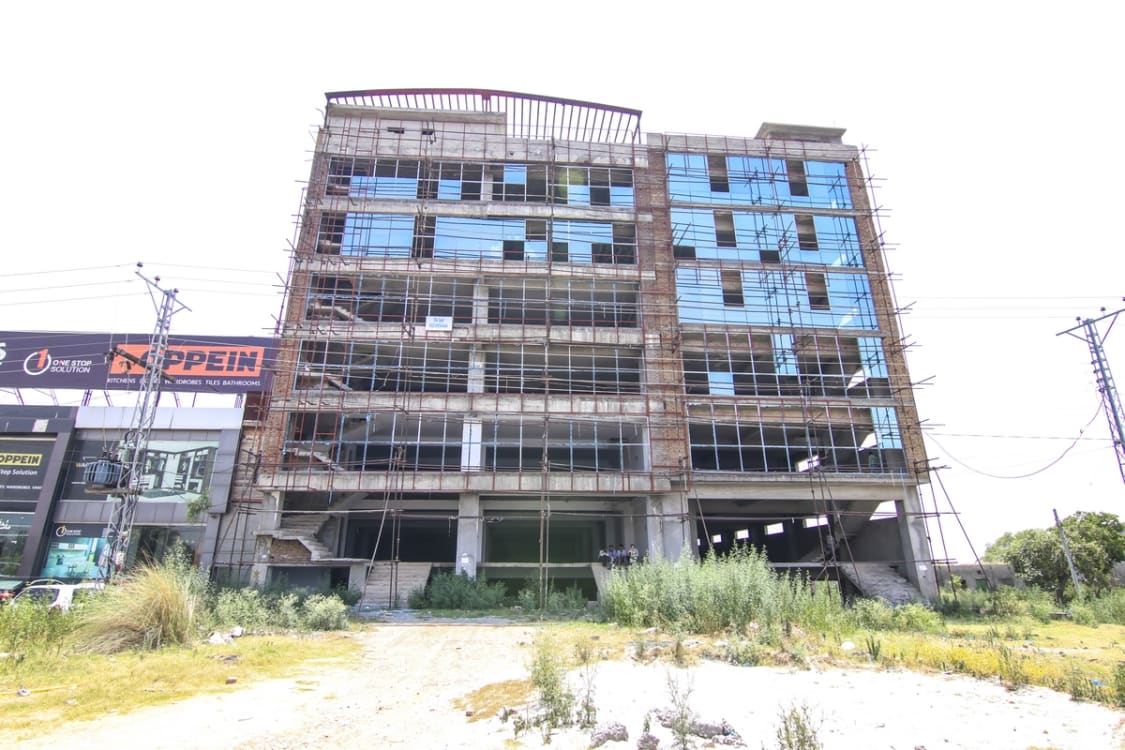 1 Kanal Building For Rent | Graana.com