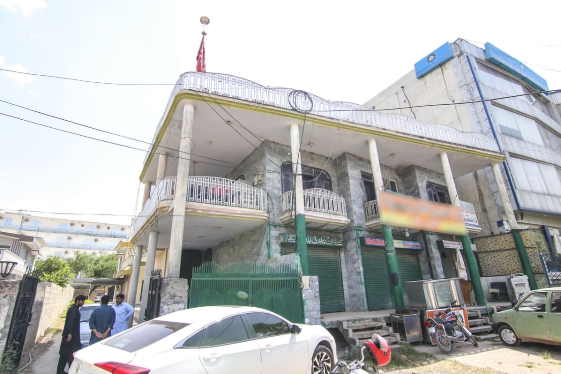 1.5 Kanal House For Sale   Graana.com