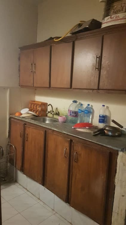 Appartment For Sale at China Market    Graana.com