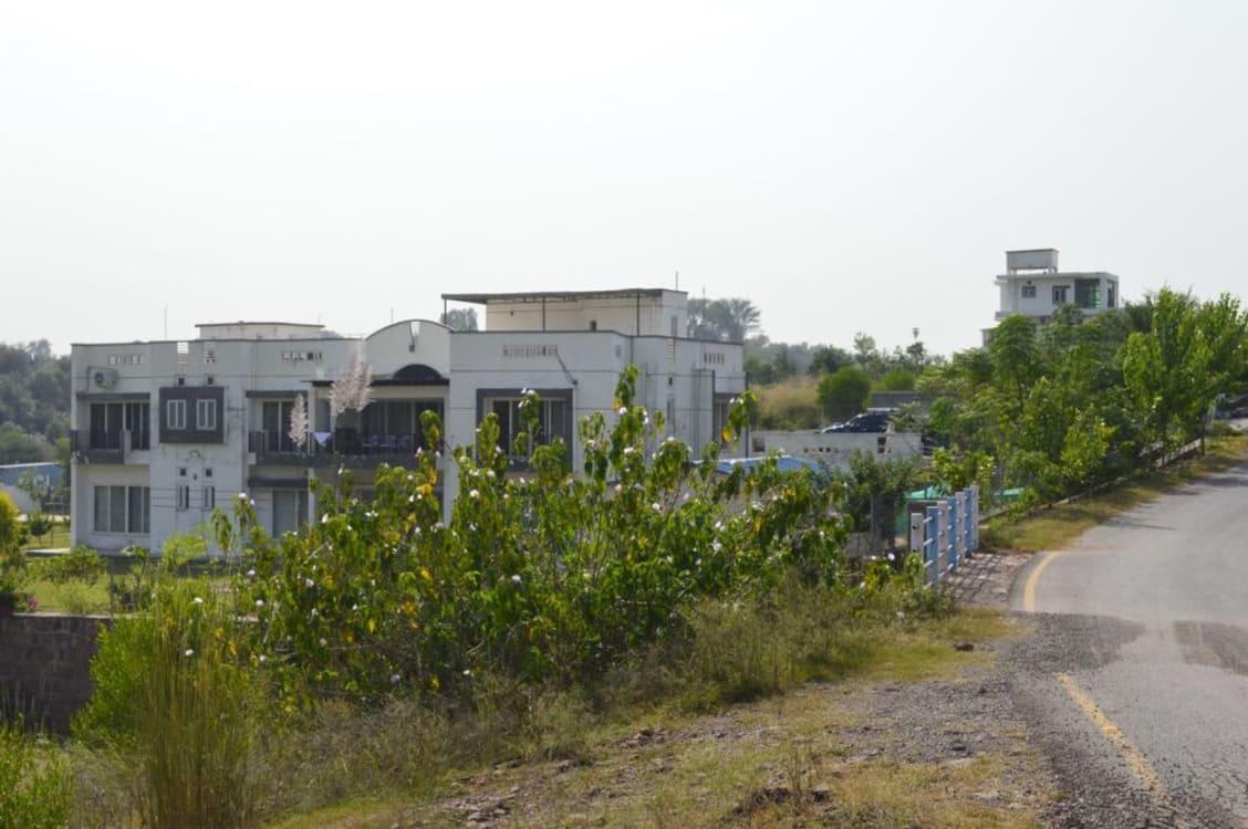 8 kanal Farmhouse plot for sale   Graana.com