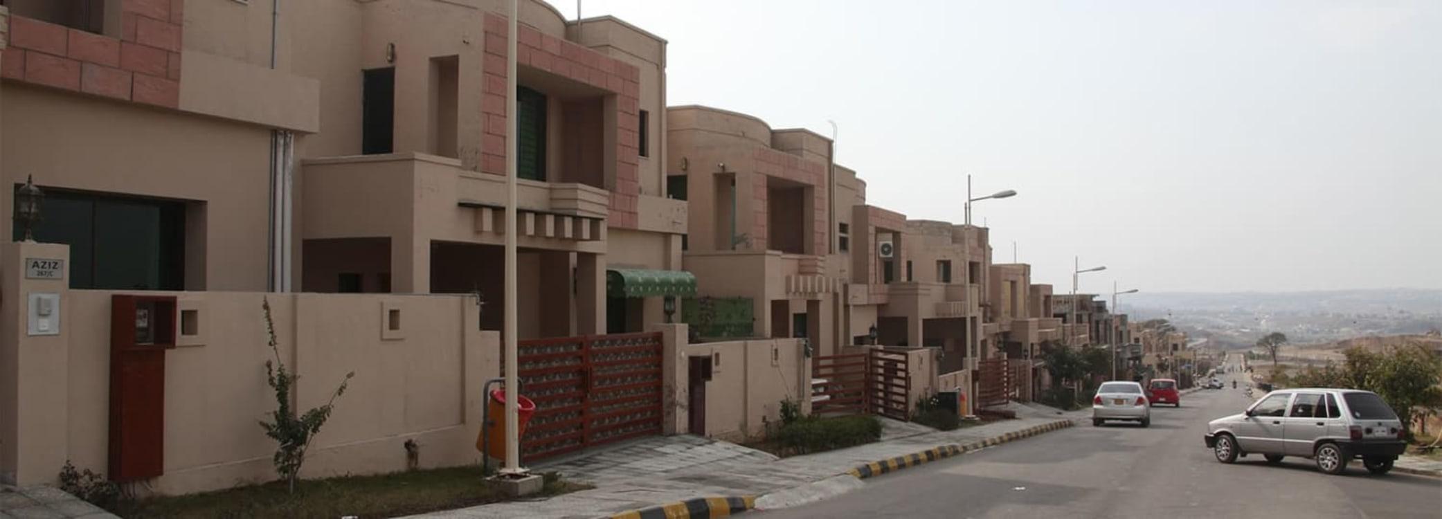 Zaraj Housing Society | Graana.com