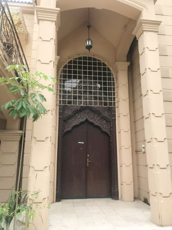 Magnificently Furnished House Is Available For Rent In F-8 Islamabad | Graana.com